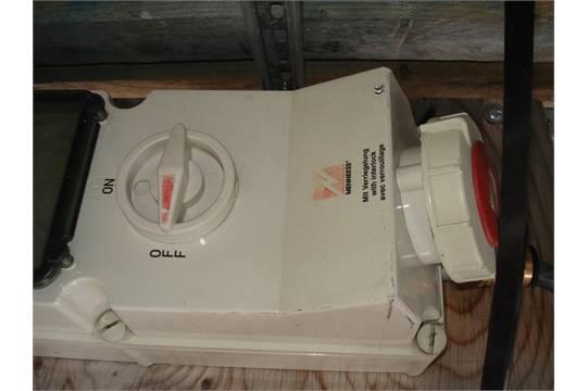 retail electrical unit 110v transformer europa fuse box retail electrical unit 110v transformer europa fuse box mennekes unit