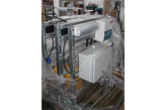 retail electrical unit 110v transformer europa fuse box x 3
