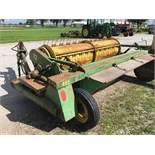 Lot 12 - JD 485 Mower Conditioner 9'