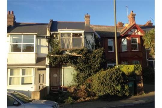 94 & 94a Forest Road, Torquay, Devon, TQ1 4JX Torbay Area