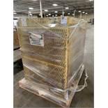 Metal Lockable Propane Cabinet