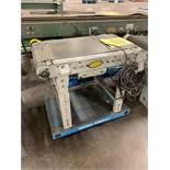 Hytrol 3' Belt Driven Conveyor Line