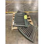Pallet of (2) Conveyor Extension Pieces