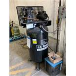 US General 80gal 5HP Air Compressor