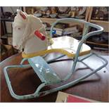 Triang rocking horse
