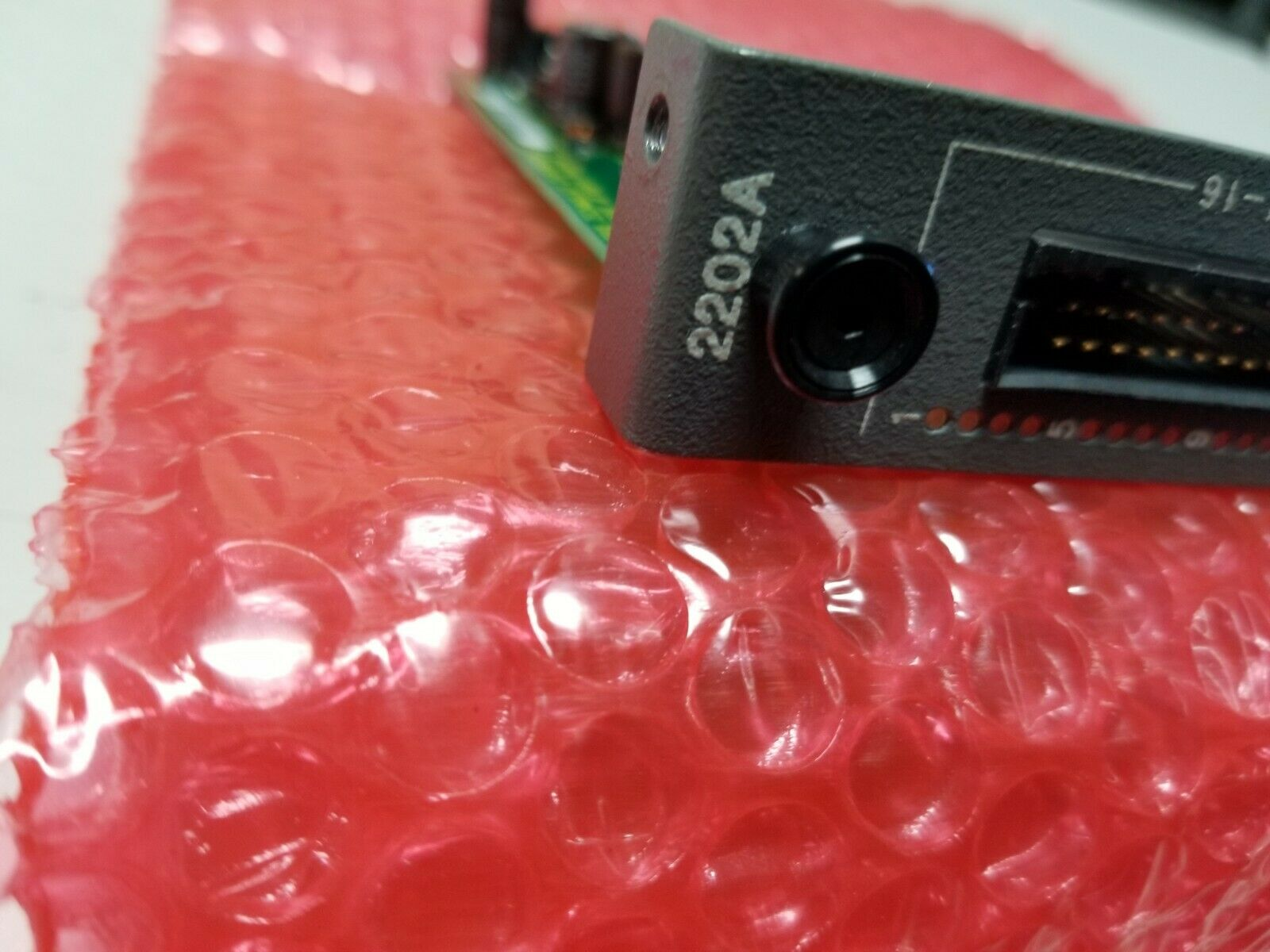 CONTROL TECHNOLOGY PLC MODULE - Image 2 of 3