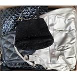 Vintage Box of Handbags 15 Plus in Total