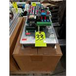 Saftronics 2hp drive model DG8-10-2. New in box.