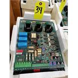 Stahlkontor control model 721-E2. New as pictured.