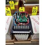 KB Penta Power reversing controld drive. Model KBCC-125, part 9936ED. New in box.
