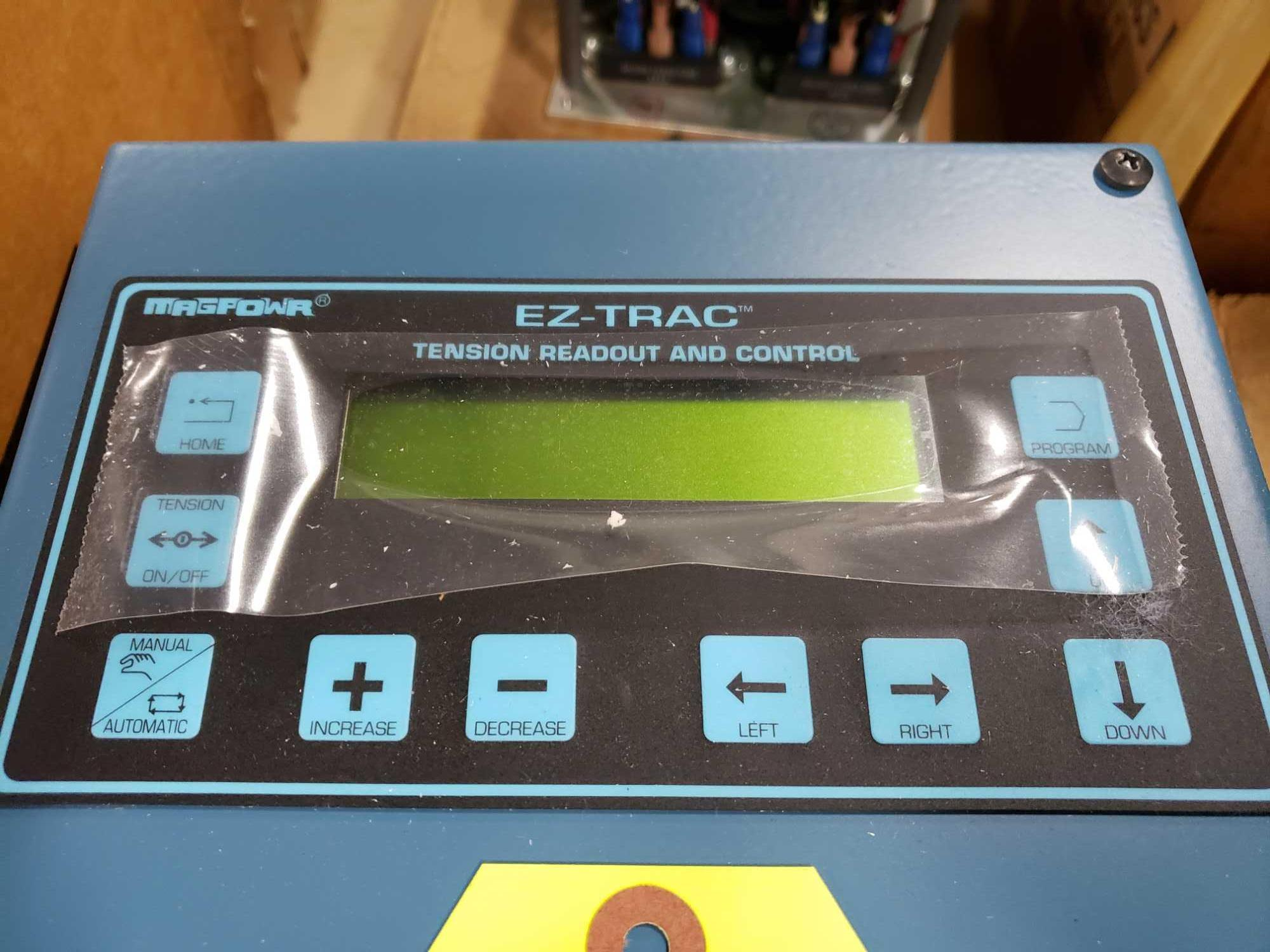 Magpowr EZ-Trac model EZE controller. New in box. - Image 2 of 5