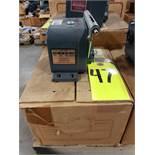 Zero-max drive power block model SE42, CW output rotation, 12lb torque, 0-400 speed range. New.