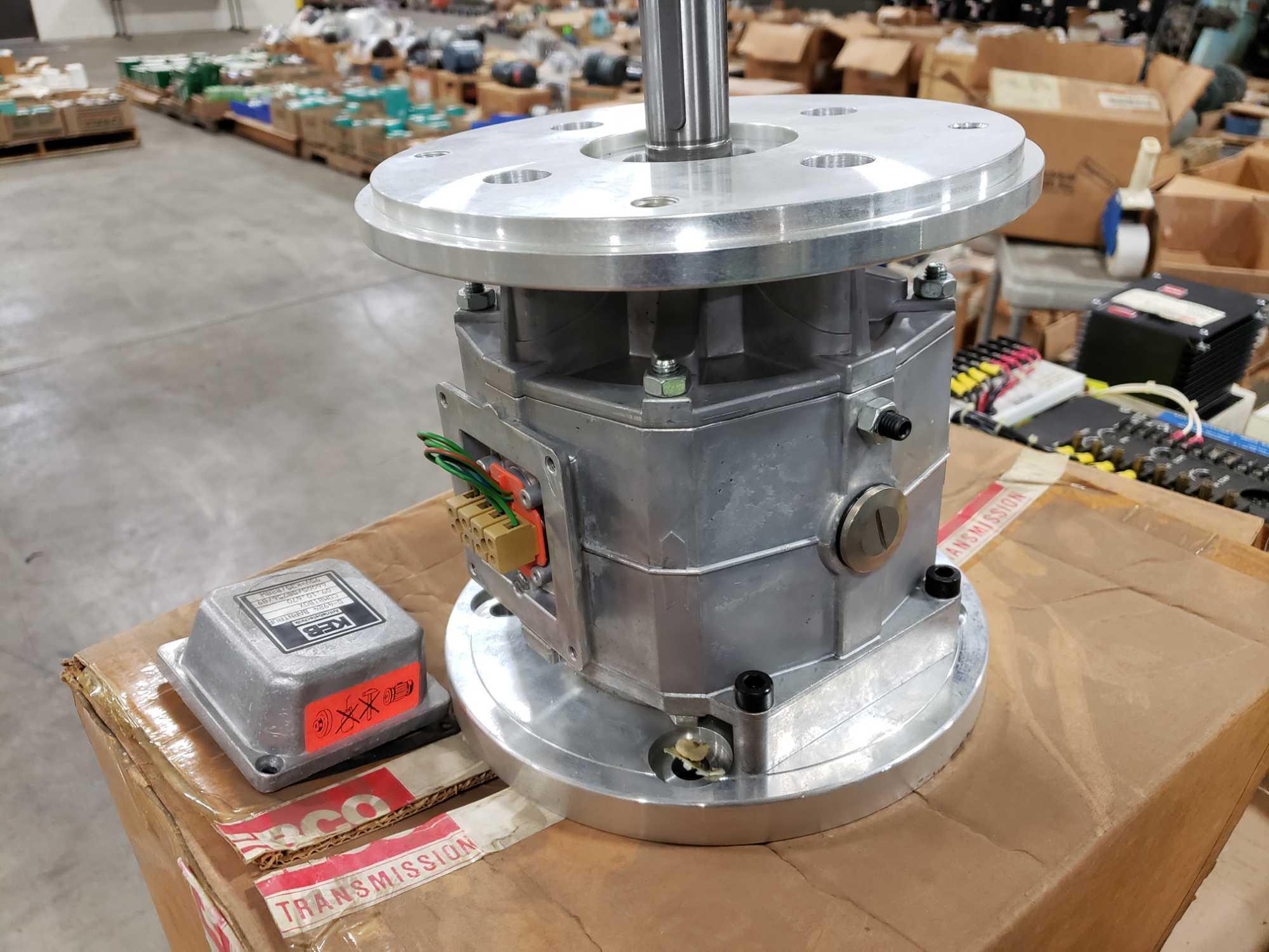 KEB Combibox model 09.10-670. New in box. - Image 3 of 3