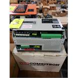 KEB Combitron drive model 32.94.100-0728. 90-264v input, 12-48vdc output. New in box.