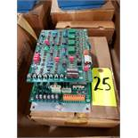 Saftronics model DF8-10, dc drive. New in box.