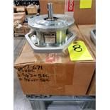 Kebco brake model 04.17.671, 95vdc, 56c output, 56c input. New in box.
