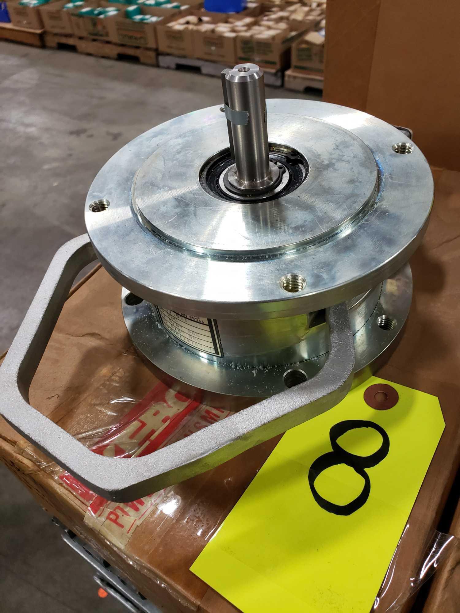 Kebco brake model 04.17.671, 95vdc, 56c output, 56c input. New in box. - Image 3 of 3