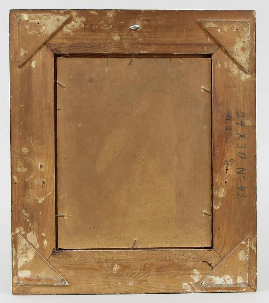 German 19th Century Painter - Bild 3 aus 3