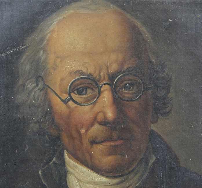 Graff, Anton (Wintherthur 1736 - 1813 Berlin) attr. Or follower - Bild 4 aus 4