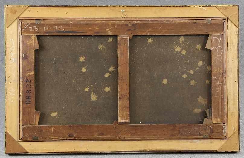 Höppe, Ferdinand Bernhard (Kleve 1881 - 1922 Amsterdam) - Bild 2 aus 5