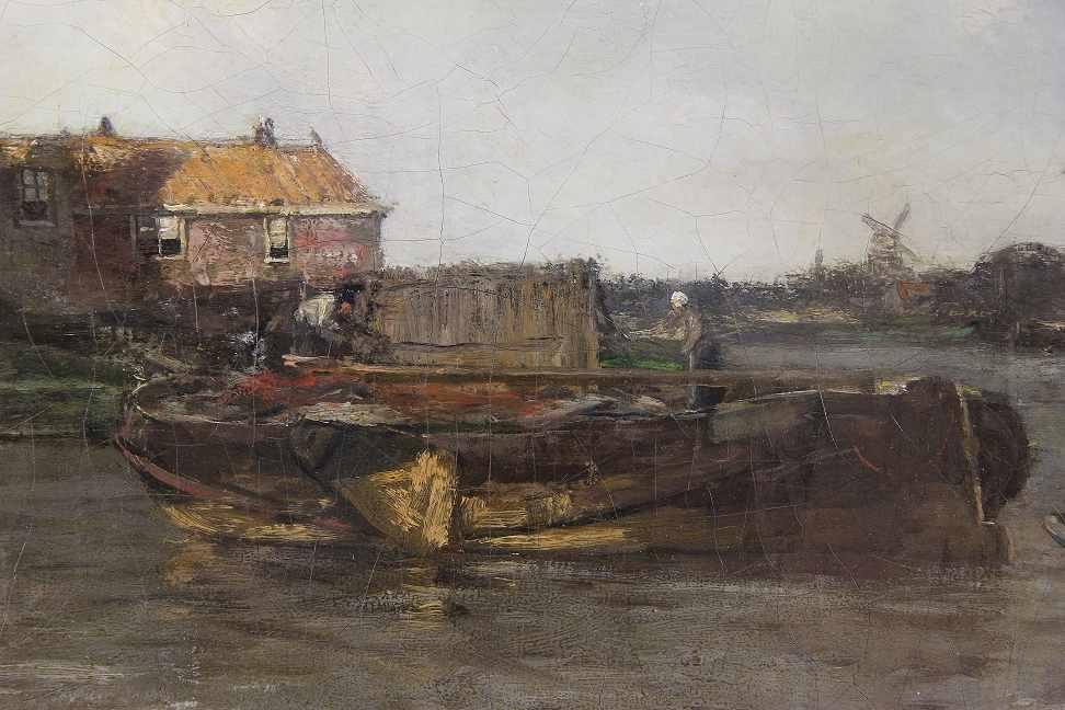 Höppe, Ferdinand Bernhard (Kleve 1881 - 1922 Amsterdam) - Bild 4 aus 5