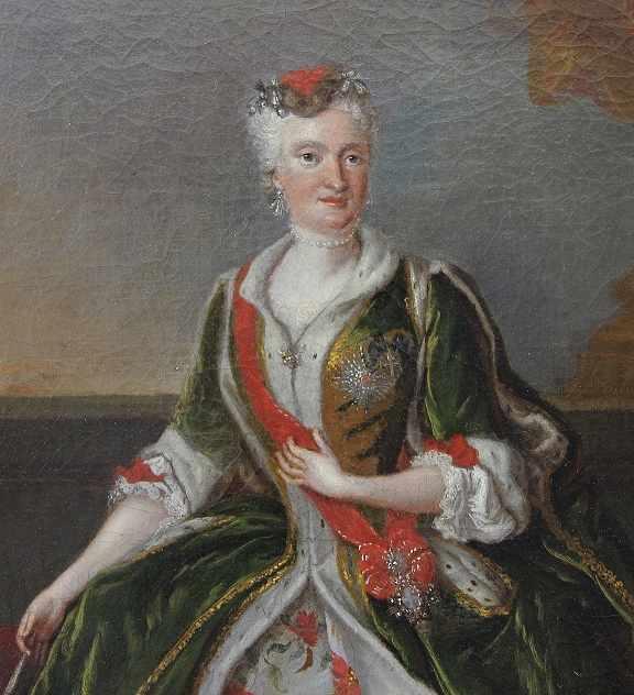 Sylvestre, Louis de (Sceaux 1675 - 1760 Paris) attr. - Bild 4 aus 6