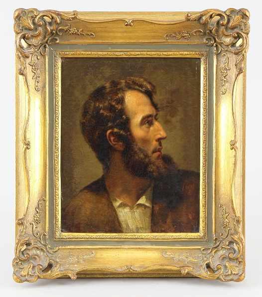 German 19th Century Painter