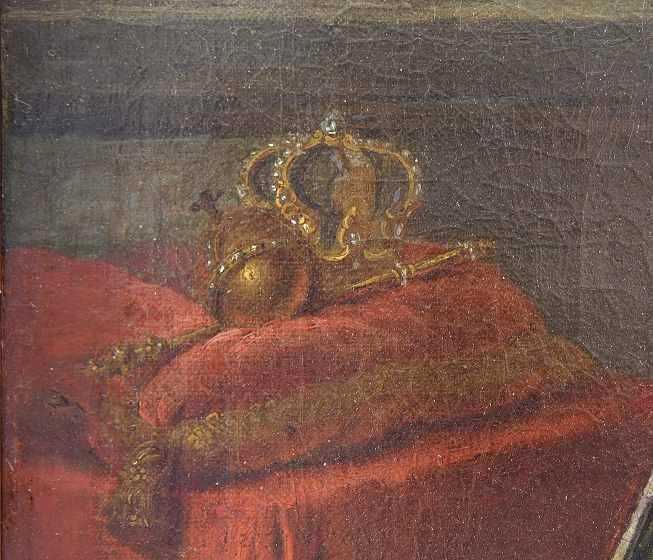 Sylvestre, Louis de (Sceaux 1675 - 1760 Paris) attr. - Bild 5 aus 6