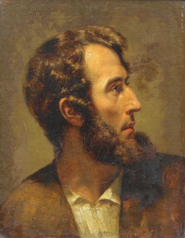 German 19th Century Painter - Bild 2 aus 3