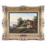 Noel de Freville, Louis (Altona 1803 - after 1852)