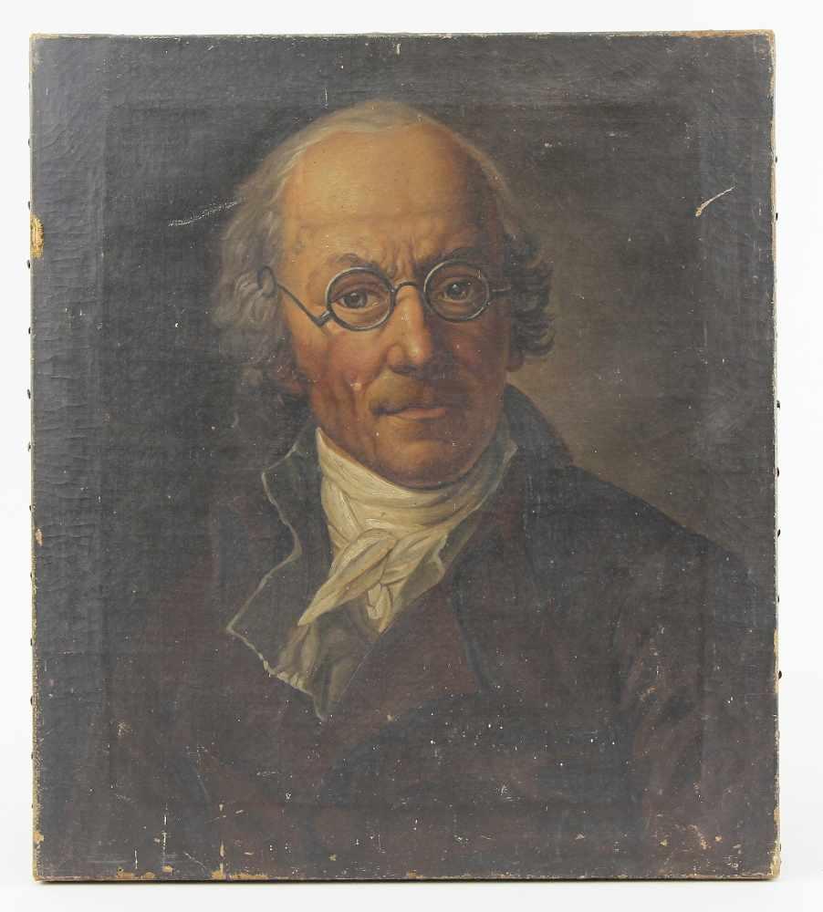 Graff, Anton (Wintherthur 1736 - 1813 Berlin) attr. Or follower