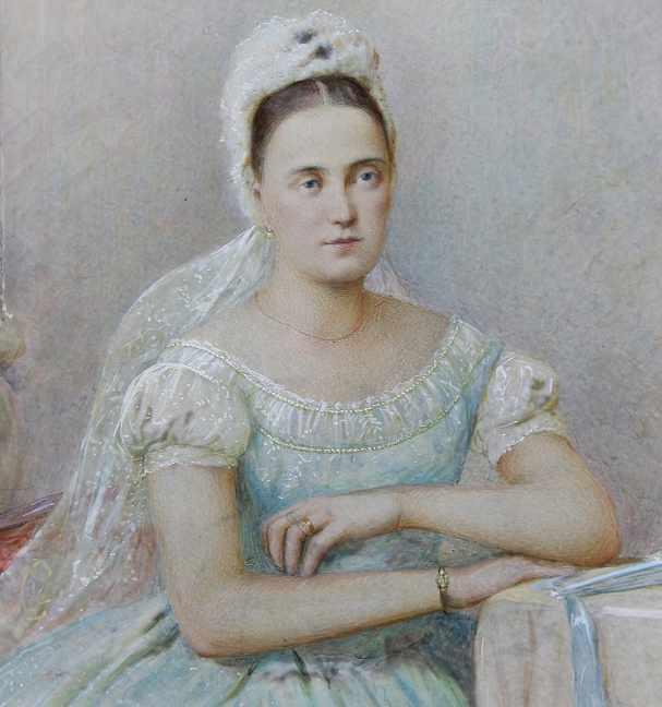 Czachorski, Ladislaus von (Grabowczyk near Lublin 1850 - 1911 Munich, recte Władysław Czachórski) - Bild 3 aus 4
