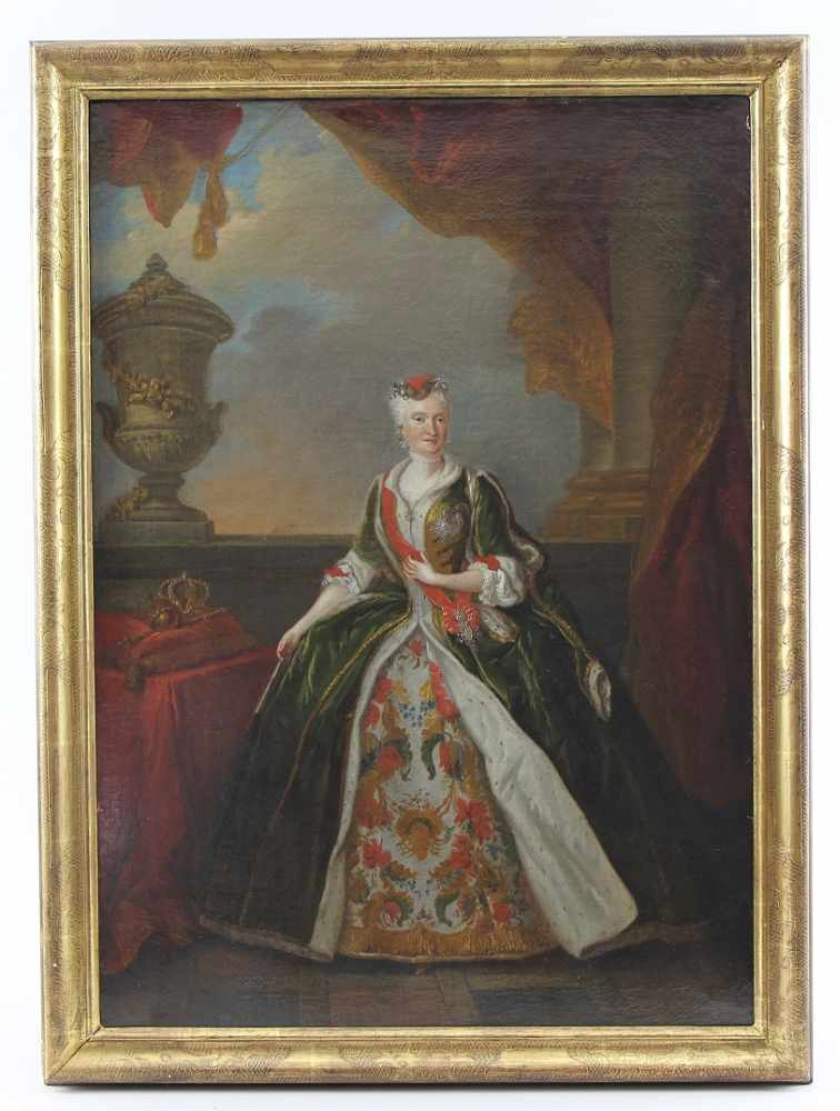 Sylvestre, Louis de (Sceaux 1675 - 1760 Paris) attr.