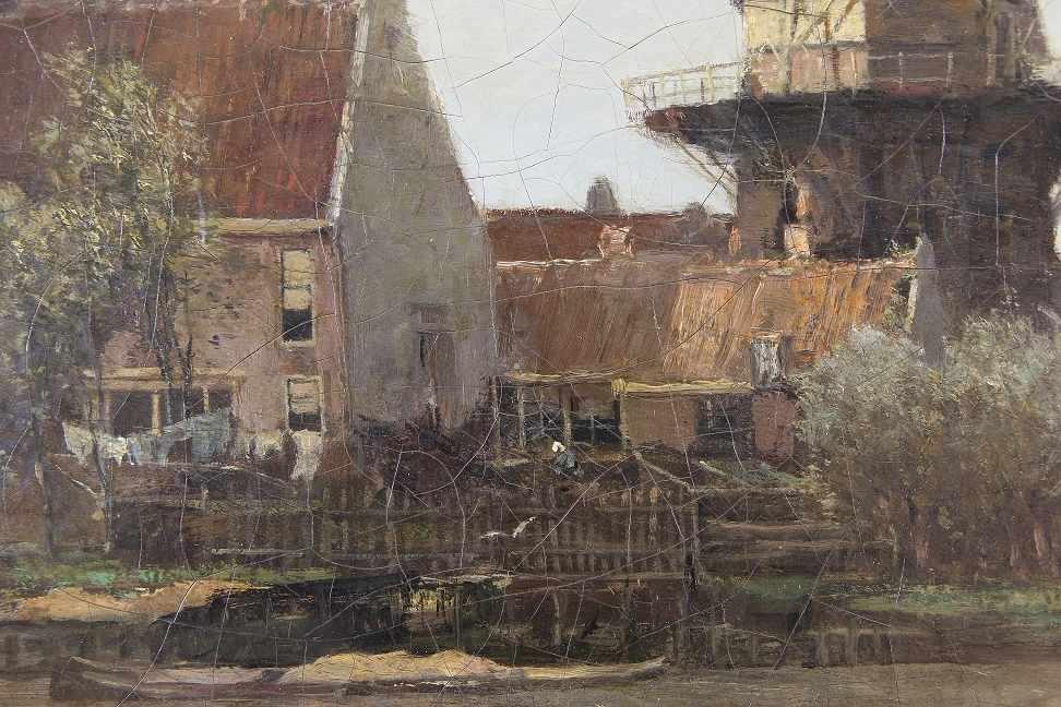 Höppe, Ferdinand Bernhard (Kleve 1881 - 1922 Amsterdam) - Bild 5 aus 5