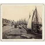Brandt, Christian Friedrich: Views of Flensburg