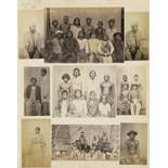 Andaman and Philippine Islands: Indigenous people of Andaman and Philippine Islands