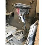 Sealey PDM260F 12 Speed Diamond Core Pillar Drill, serial no. 20080291, year of manufacture 2008,