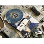Diamond 12 in. Stone Cutting Discs