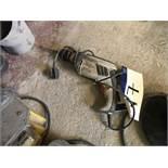 Performance 710W 13mm Hammer Drill, 240V