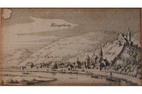 Topographia germaniae online dating