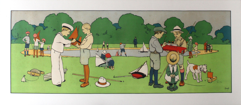 Advertising Poster Activities for Children Victorian Hassall