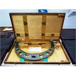 Mitutoyo 17''-18'' Micrometer