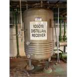 Perinox 2,290 litre Stainless Steel Distillate Rec