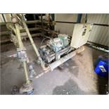 Bitzer Type 6J-33.2 Refrigeration Compressor, with