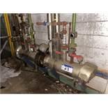 Steam Manifold Unit