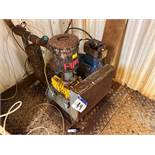 HPC Vacuum Pump