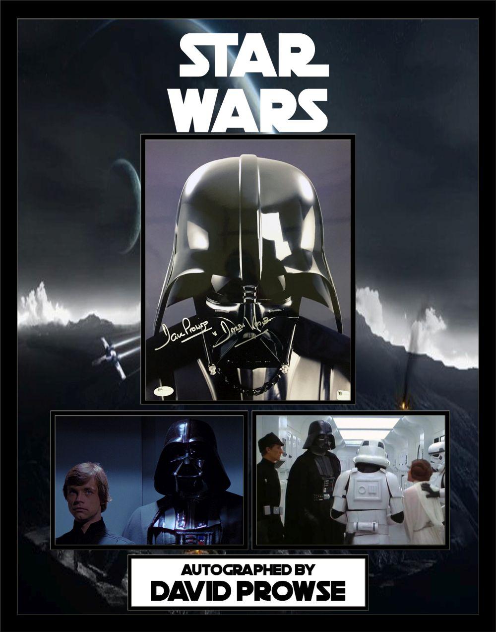 Star Wars Darth Vader Collage