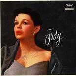Judy Garland Signed Judy Album