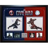 Captain America Civil War Collage