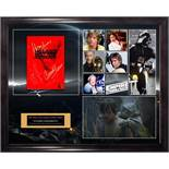 Star Wars: The Empire Strikes Back Signed Screenplay